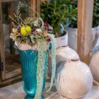 Vasenfuellung Herbstlich