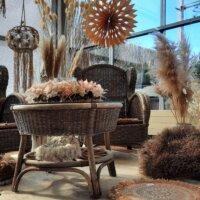 Verkaufsraum Blumenhof